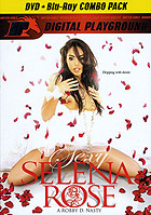 Sexy Selena Rose DVD + Blu ray Combo Pack