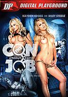 The Con Job  DVD + Blu ray Combo Pack