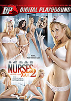 Nurses 2  2 DVD + Blu ray Combo Pack