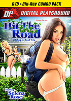 Selena Rose Hit The Road  DVD + Blu ray Combo Pack