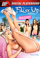 Marcus London in BiBi Jones Filler Up  DVD + Blu ray Combo Pack