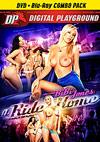 BiBi Jones: A Ride Home - DVD + Blu-ray Combo Pack