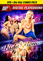 BiBi Jones A Ride Home  DVD + Blu ray Combo Pack