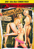 Falling Out DVD + Blu ray Combo Pack
