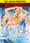 Jesse Jane: Dirty Talk - DVD + Blu-ray Combo Pack