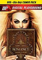 Jesse Jane Romance  DVD + Blu ray Combo Pack