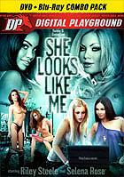 She Looks Like Me  DVD + Blu ray Combo Pack