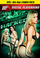 Hacked DVD + Blu ray Combo Pack