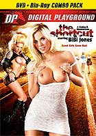 BiBi Jones The Shortcut DVD + Blu ray Combo Pack