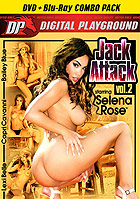 Selena Rose: Jack Attack 2 - DVD + Blu-ray Combo Pack