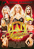 Jesse Jane in Hall of Famers
