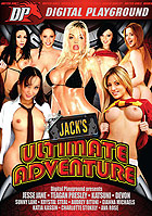 Jesse Jane in Jacks Ultimate Adventure