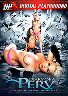 Jesse Jane in Diary Of A Perv