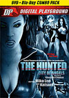 The Hunted: City Of Angels - DVD + Blu-ray Combo Pack