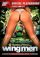 Wingmen  2 Disc Set
