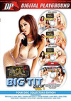 Jack's Big Tit Show Collection - 4 Disc Collectors Edition