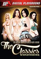The Classics - 4 Disc Collectors Edition