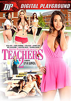 Jayden Cole in Teachers 2