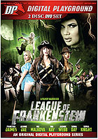League Of Frankenstein  2 Disc Set
