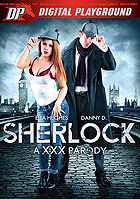 Sherlock A XXX Parody DVD - buy now!