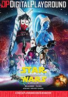 Star Wars Underworld A XXX Parody