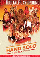 Hand Solo A DP XXX Parody