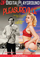 Pleasureville A XXX Parody