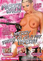 Merry Wild: Merry treibt es wild mit Usern