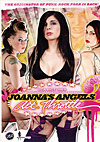 Joannas Angels Alt Throttle DVD - buy now!
