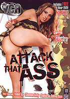 Attack That Ass 2 Disc Set