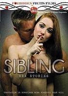 Sibling Sex Stories