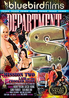 Department S Mission 2 Lair Of The Crooked Tiger