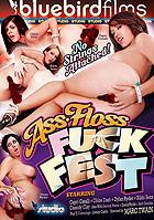 Ass Floss Fuckfest