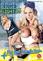 Carmen Luvana in Flight 69
