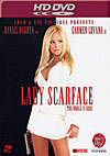Lady Scarface  The World is hers  HD DVD 2 Deluxe