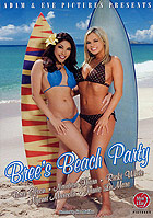 Bree Olson in Brees Beach Party