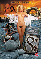 Bree Olson in The 8th Day  4 DVD Collectors Edition