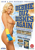 Debbie Duz Dishes Again