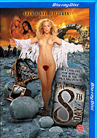 Bree Olson in The 8th Day  4 Disc Collectors Edition  2 DVD  2 B