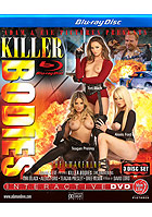 Killer Bodies The Awakening 3 Disc Set (2 Blu ray