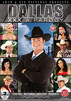 Dallas XXX A Parody  2 Disc Set