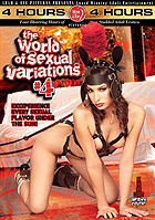 The World Of Sexual Variations 4