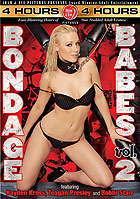 Kayden Kross in Bondage Babes 2