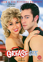 Grease XXX: A Parody