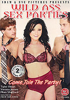 Wild Ass Sex Parties  2 Disc Set kaufen