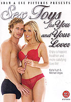 Sex Toys For You And Your Lover DVD - buy now!