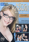 Nina Knows! Best Of Series 2: Domination & Submission - 2 Disc Set