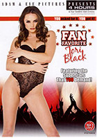 Fan Favorite Tori Black