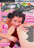 Tossin\' Salads - 2 Disc Set