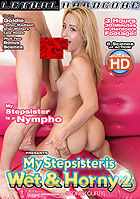 My Stepsister Is Wet Horny 2